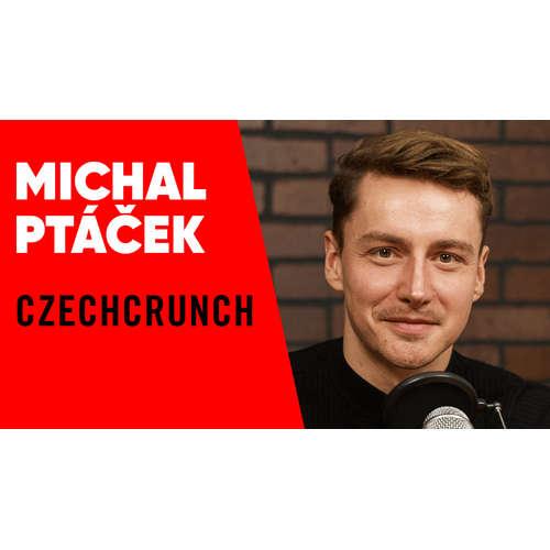 #12 – Michal Ptáček