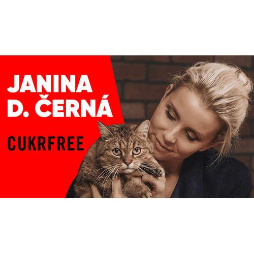 #6 – Janina D. Černá