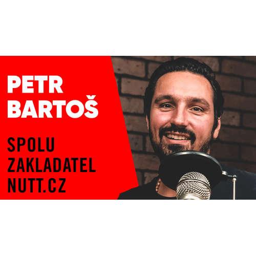 #4 – Petr Bartoš