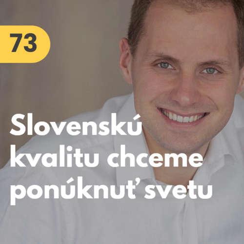 73. Juraj Fehervari (Be Lenka): Biznis staviame na pridanej hodnote produktov. Barefoot topánky spájajú človeka so Zemou. #rozhovor