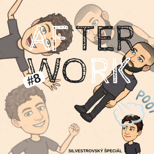 Afterwork #8 - Novoročný špeciál