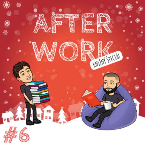 Afterwork #6 - Knižný špeciál