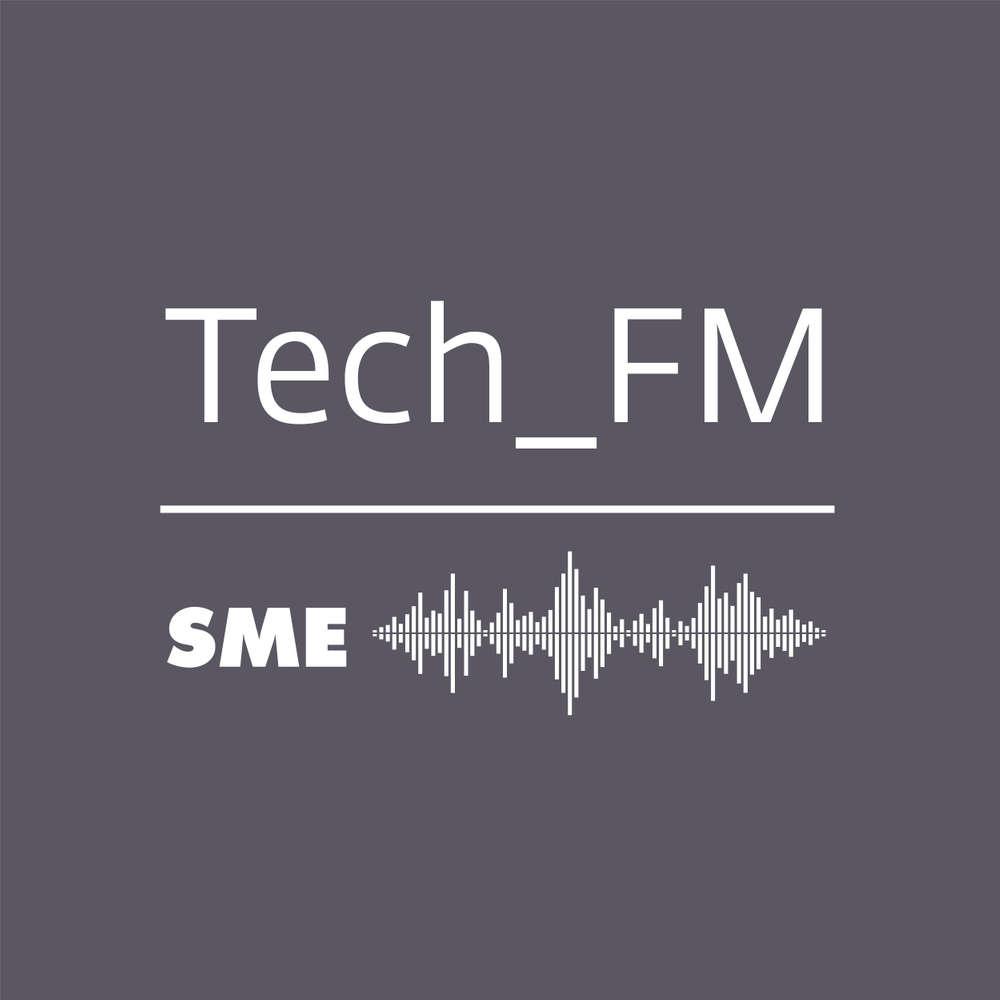 c4a2facb97 Přehrávač podcastu Tech FM - Audioknihy ke stažení