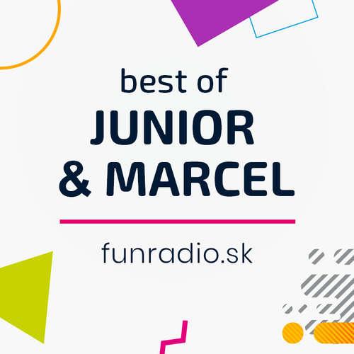 BEST OF J&M | Nasťa Kuzminová