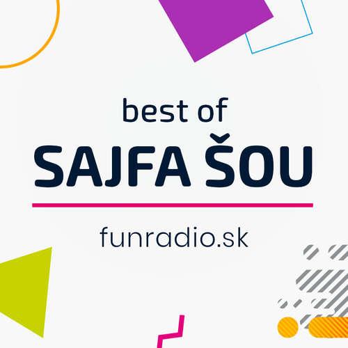 BEST OF SAJFA ŠOU | Dominik Orfánus