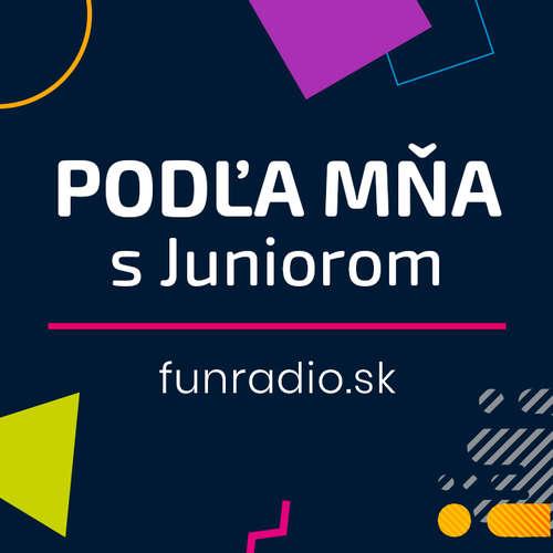 PODĽA MŇA s Juniorom | best of 90´