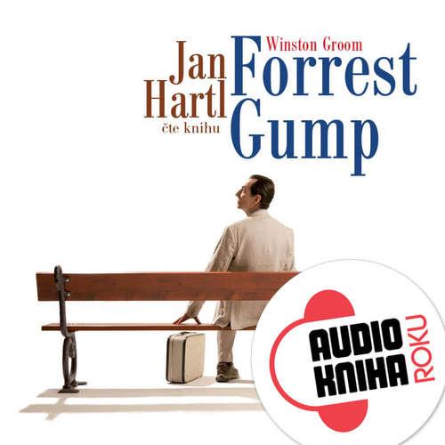 Forrest Gump (Audiokniha roku 2013)