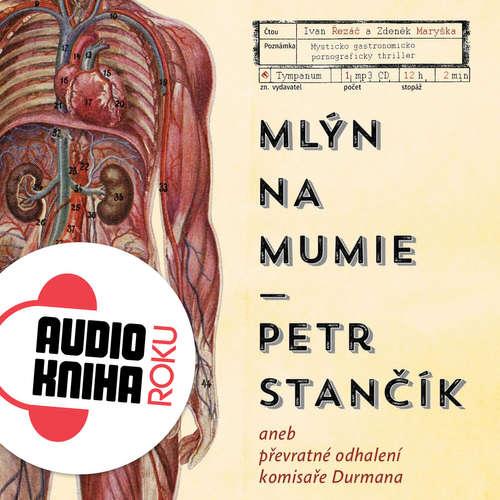 Mlýn na mumie (Audiokniha roku 2015)