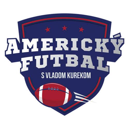 Americký futbal s Vladom Kurekom