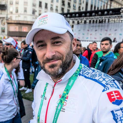 Opráši Sagan s Kuzminovou olympijský projekt spred 7 rokov?