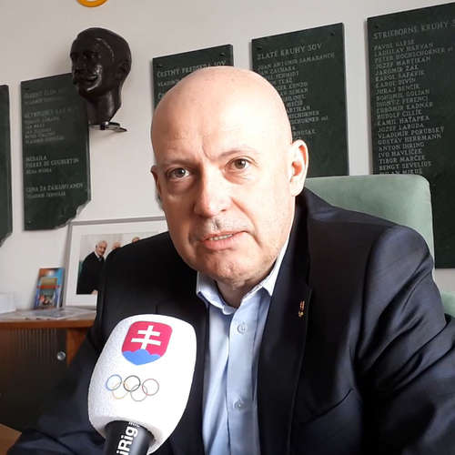 Anton Siekel otvorene o 10 fauloch zákona o športe