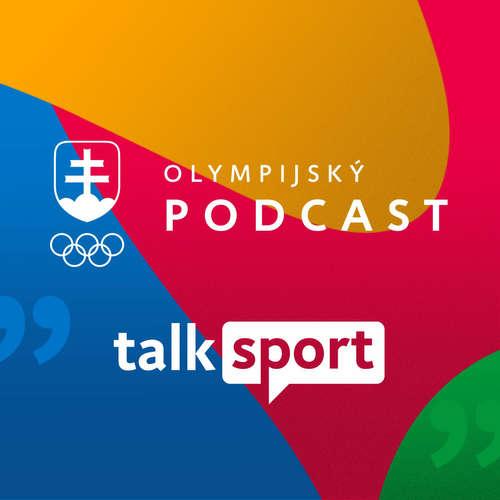 TalkSport #16: Nielen o futbale s Marcelom Merčiakom