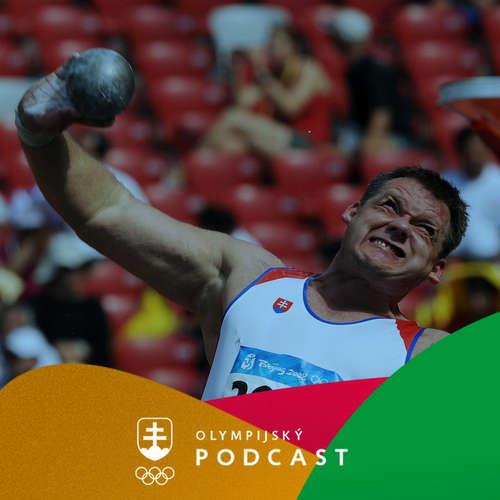 Doping mu zničil olympijský sen. Guliar Haborák o doživotnom dištanci
