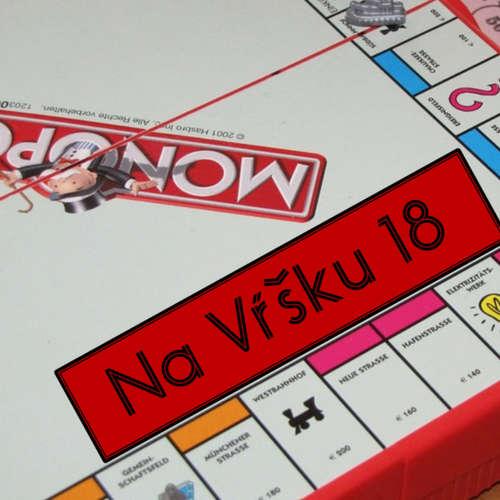 #18 - Technologické monopoly