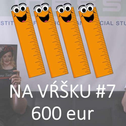 #7 - 600 eur