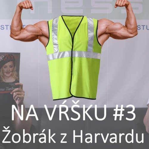 #3 - Žobrák z Harvardu