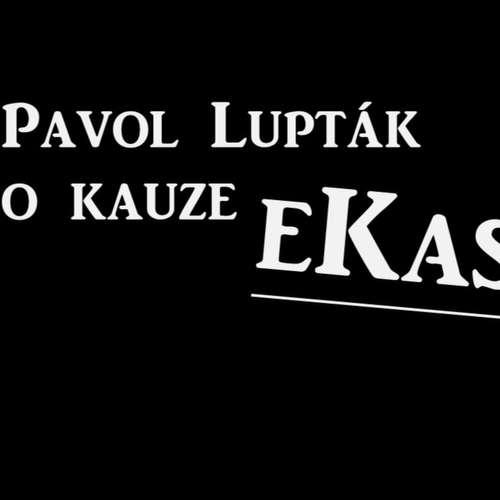 #2: Pavol Lupták o kauze eKasa
