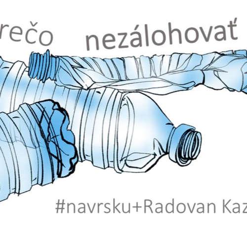 #3: Radovan Kazda - Prečo nezálohovať