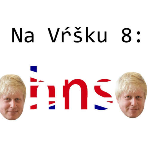 #8 - Johnson