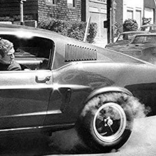 #53 - Ako sú zdanení šoféri