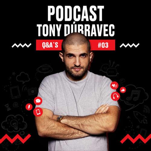 """""""Mnohí sa pýtate"""" #3 (Q&A´s) - Ako začať s podcastom?"""