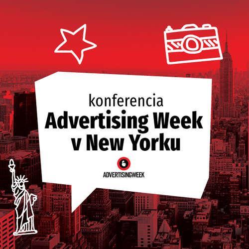 Konferencia Advertising Week v New Yorku