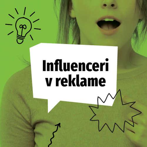Influenceri v reklame