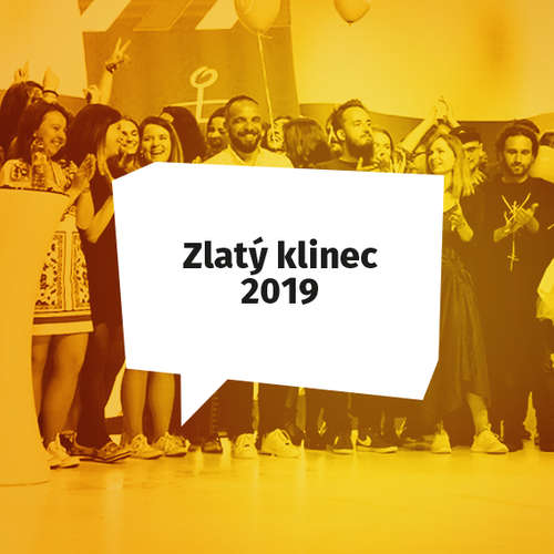 Konferencia Zlatý klinec 2019