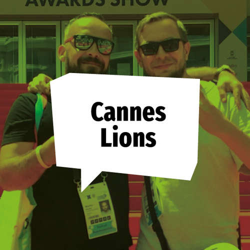 Wosa o Cannes Lions 2019