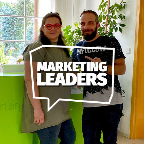 MARKETING LEADERS #2: Diana (Macudzínska) Golanová z adidasu - ako šéfovať 100 ľuďom na marketingu v siedmych krajinách a nepokakať sa z toho