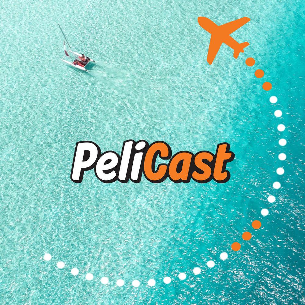 PeliCast - cestujte na plné pecky
