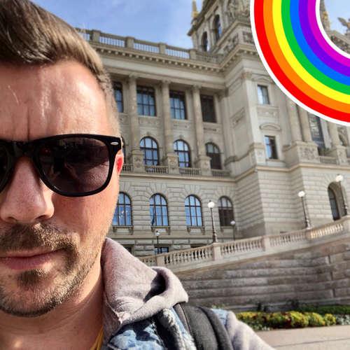Slyšíme se #9: Docela přírodní gay