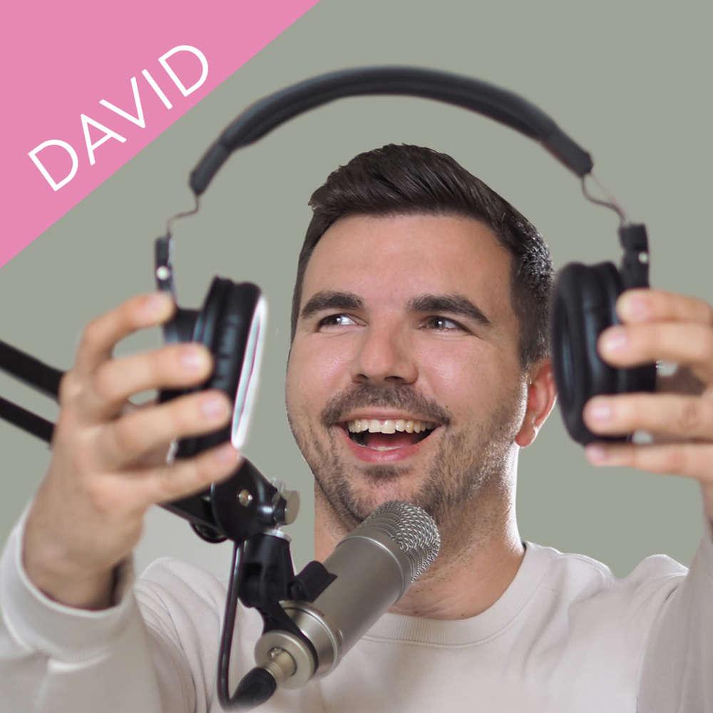 David Vaníček: Slyšíme se?