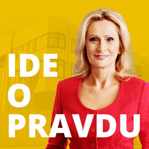 IDE O PRAVDU: Šefčovič: Ľudia sú nespokojní s Kiskom, chcem priniesť zmenu