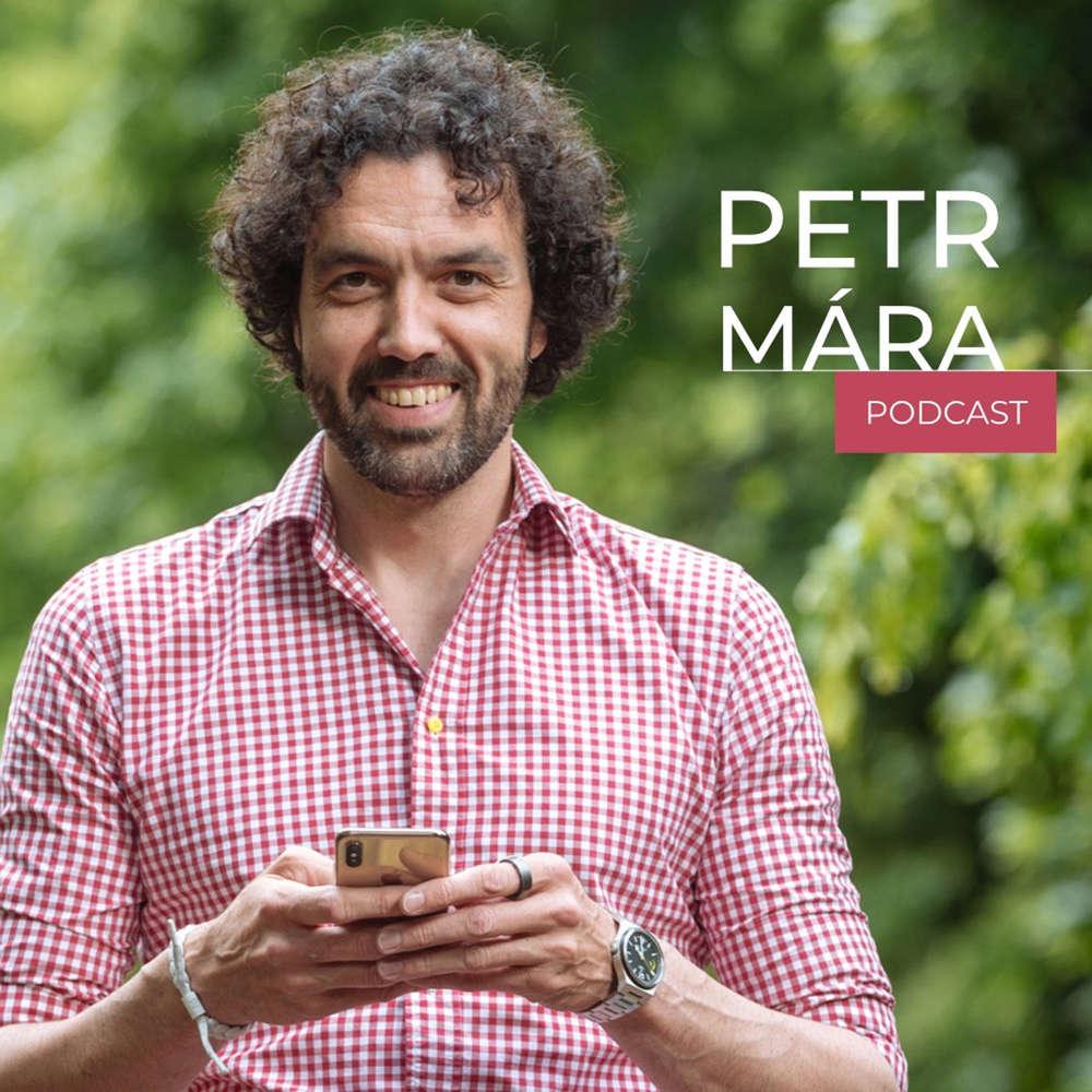 PETR MÁRA PODCAST