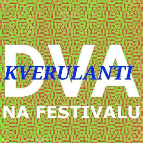 Dva kverulanti na festivalu
