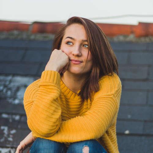 Rozhovor s Veronikou Cigánekovou  o dôvodoch prečo študovať filozofiu, startupoch a stredoškolákoch