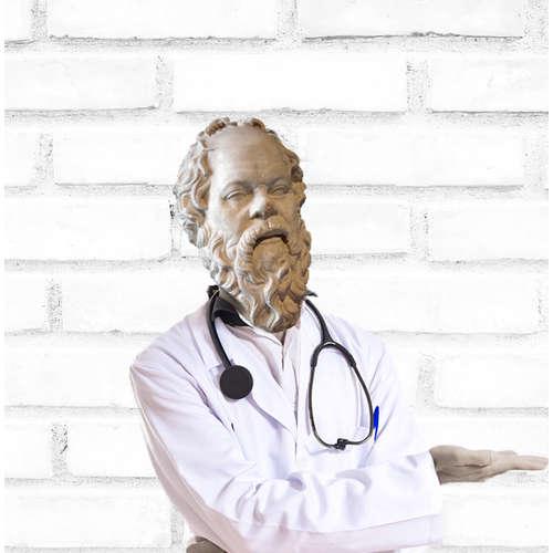 Sokrates: nepreskúmaný život nie je hodný žitia