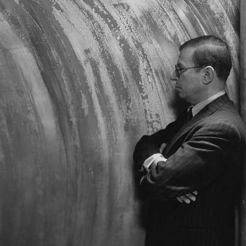 121. Jean-Paul Sartre: Odsúdený k slobode