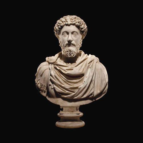 142. Stoický pokoj v čase krízy: Tri praktické rady Marca Aurelia