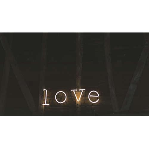Problém so slovom láska