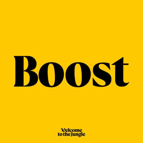 Boost: Sociální sítě a jejich využití v kariéře