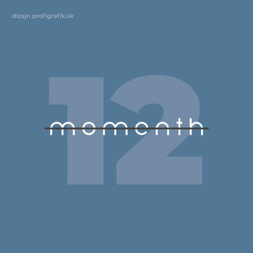 12: Momenth - Zuzana Burianová