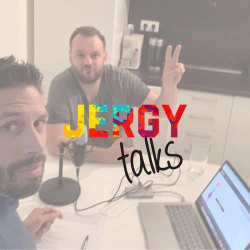 "JERGY talks - Milan ""Junior"" Zimnykoval"