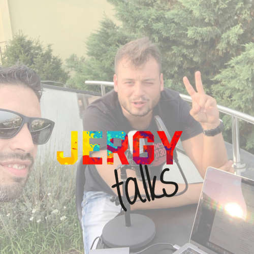 JERGY talks - Tomas Brngal