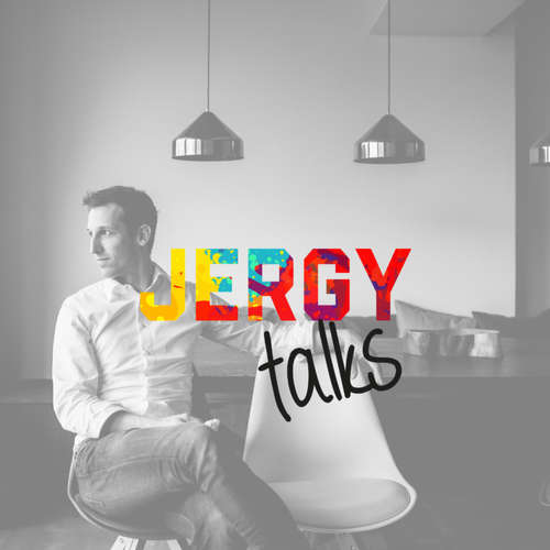 JERGY talks - Igor Toth
