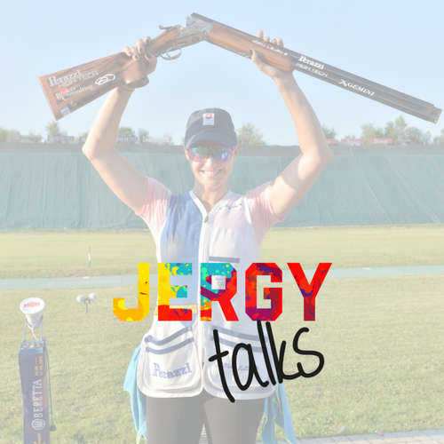 JERGY talks - Danka Bartekova