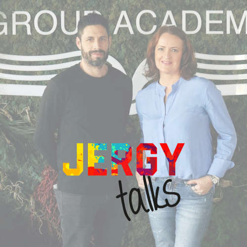 JERGY talks - Dana Minova