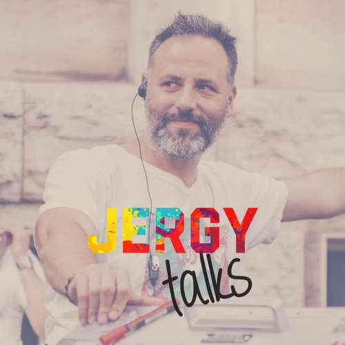 JERGY talks - Ivan Hulik