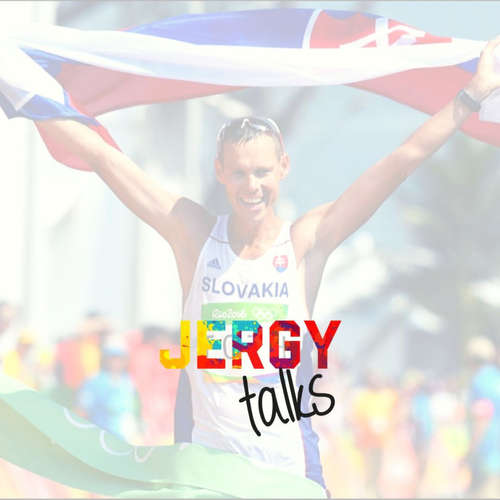 JERGY talks - Matej Toth